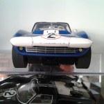 Neue Modelle und Umbauten Slotcars Carrera 124