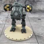 Revised Core Set Hans
