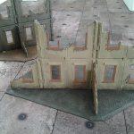 CAV Gelände und Gebäude