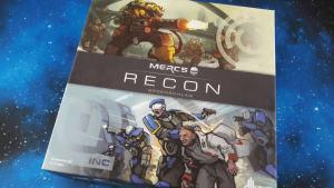 Mercs Recon