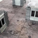 Dust Tactics Gebäude und Hindernisse