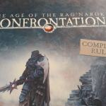 Confrontation - Starter Set Age of Rag'narok
