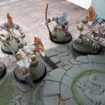 Confrontation - Starter Set Age of Rag'narok
