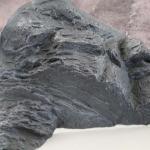 Bemalung von Felsen