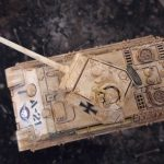 Tanks - Panther gegen Sherman Starterset