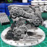 Panzerkampfläufer Luther / Ludwig / Lothar