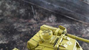 Modellbau - Antennen für Fahrzeuge