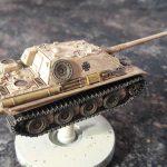 Tanks - Super Pershing und Jagdpanther Erweiterung