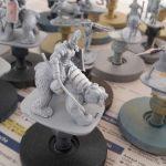Arcane Legions - Die Schlacht der drei Völker