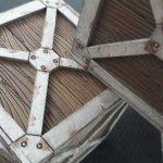 Bemalung von Holzkisten
