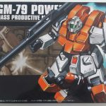RGM-79 Powered GM