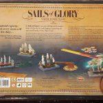 Sails of Glory – Napoleonic Wars
