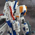 Gundam - RX-78-4 G04