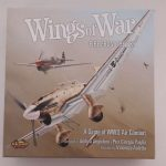 Wings of War – Starterset und Wings of Glory Erweiterungen