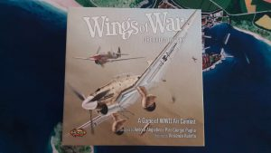 Wings of War – Starterset und Wings of Glory Erweiterungen